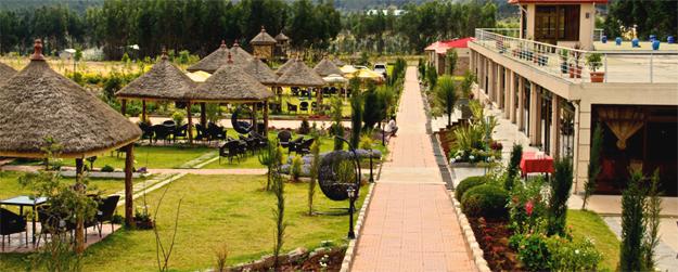 Yaya Village - Athletic Training Center