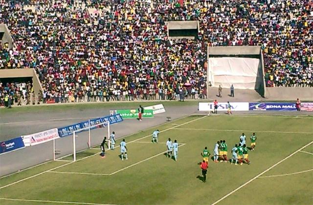 Ethiopia vs Somalia