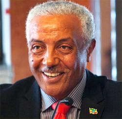 Solomon Tadesse