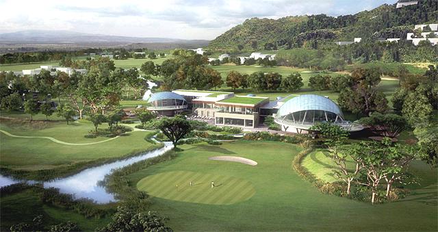 Aberdare Hills Golf Club