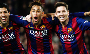 Barcelona to face Arsenal, Chelsea to take on PSG