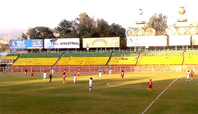 Empty stadiums2