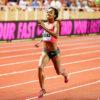 IAAF Diamond League: Genzebe Dibaba to Make 800m Debut in Doha