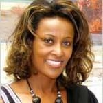 Meaza Ashenafi