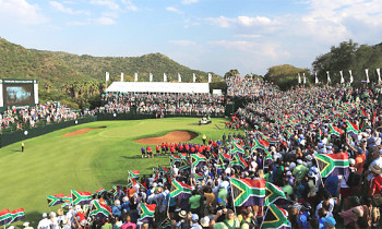 Development of Golf – A Southern African Challenge