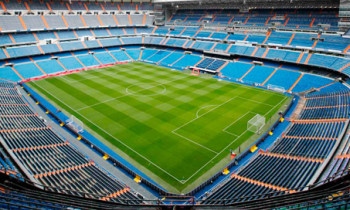 Real Madrid's Bernabeu redevelopment plans rejected