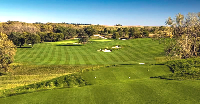 Tatanka Golf Club (credit: tatankagolfclub.com)