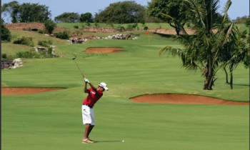 Golf tourism is a treasure trove for Kenya that is waiting to be found