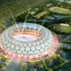 Construction to begin on Addis' Adey Abeba Stadium