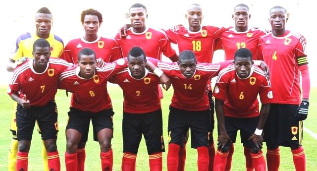 Angola (PHOTO: ANGOP)
