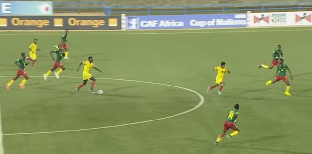 Ethio-Cameroon