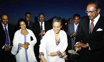 Kuriftu Expands with Ethiopian Culture Centre