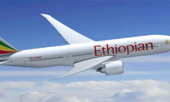 Ethiopian Airlines to commence service to New York's JFK Airport by June