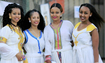 Ethiopian traditional designs, the new big thing