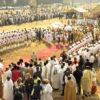 Ketera, eve of Epiphany celebrated throughout Ethiopia today