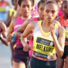 Dubai Marathon: Meselech Melkamu joins powerful women's field