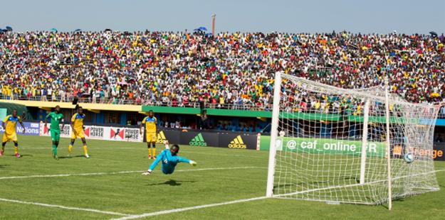 Rwanda Ivory Coast