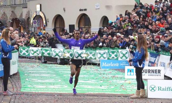 Historic Double Victory for Ethiopia at the Boclassic New Year's Eve Race