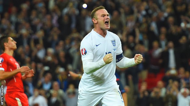 Waybe Rooney (photo: Getty Images)