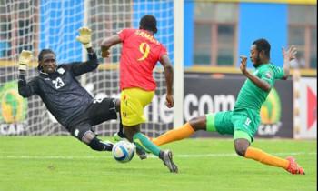 Cote d'Ivoire beat Guinea to claim bronze