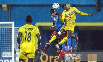 DR Congo wins second CHAN title