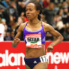 Meseret Defar makes triumphant return in Boston