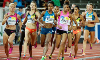 Genzebe Dibaba aiming for anothwer World Indoor Record in Stockholm