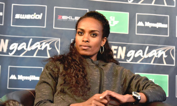 IAAF WORLD INDOOR TOUR – Press Conference Highlights
