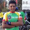 Ethiopia's Hadnet Asmelash dreaming of turning pro in Europe