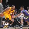 NBA round-up