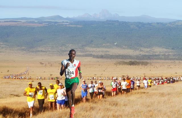 Lewa Safaricom Marathon (photo: jambonairobi.co.ke)