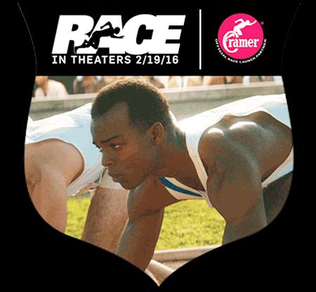 Race Cramer