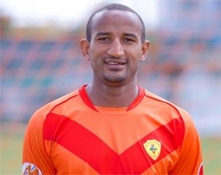 Team captain adane Girma