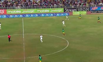 AFCON 2017: Ethiopia 3 Algeria 3