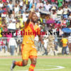 CAF CL -St.George (Kidus Giorgis) gift TP Mazembe two priceless away goals
