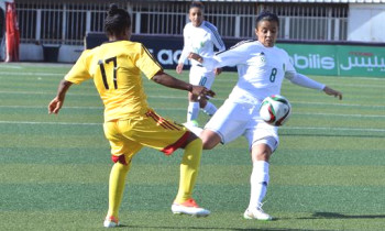 AWCON Qualifier: Algeria defeats Ethiopia 1-0 in first leg match