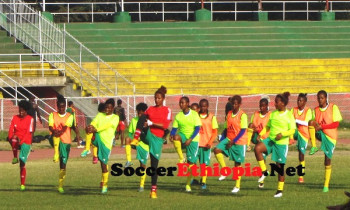 10th Africa Women Cup of Nations: Ethiopia to face Algeria