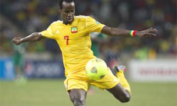Ethiopia recall Saladin Said for Algeria double