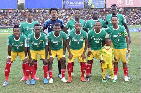 Walias of Ethiopia