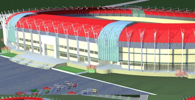 Addis Stadiums