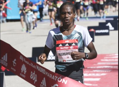 Askale Alemayehu