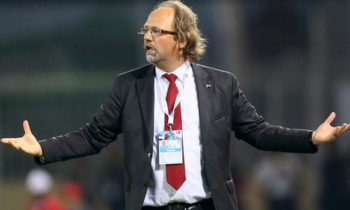 """Tom Saintfiet: """"Money isn't an issue, I want to coach Ethiopia and can start immediately!"""""""