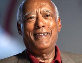 The Faces of Ethiopian Airlines – Colonel Semret Medhane