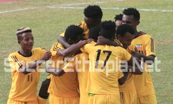 U20 AFCON 2017: Ethiopia defeat Somalia 2-1