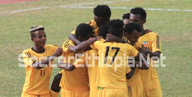 Ethio U20