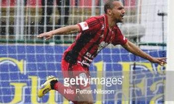 Ethiopia's Walid Atta scores twice but Östersund fall 4-2 to Örebro