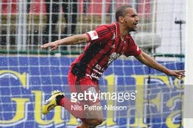 Walid Atta scores