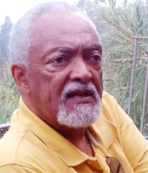 Daniel Jotte Mesfin