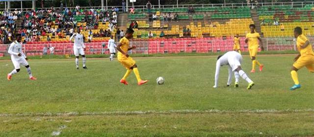 Ethiopia vs Ghana U-20 (photo: cafonline.com)