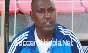 EFF appoints Gebremedhin Haile as interim Walia coach